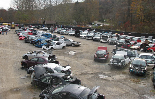 Millerstown pic a part yard used parts for less we are a self service salvage yard where you can get parts you need for your car truck or van at very attractive prices because you do the work solutioingenieria Image collections